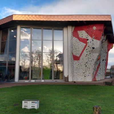 Kletterhalle Nordwandhalle Hamburg Artrock (4)