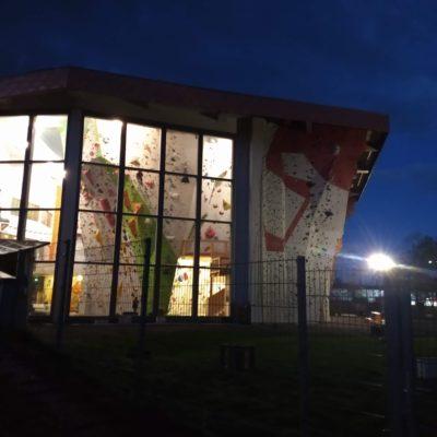 Kletterhalle Nordwandhalle Hamburg Artrock (6)