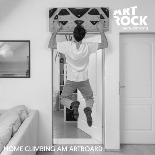 Home Climbing am ArtRock ArtBoard